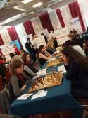 European Team Chess Championship Round 3