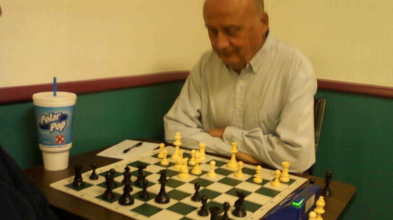 Your Chess Improvement is my job! I can and do help!