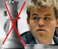 Magnus Carlsen in the Queenless Middlegame's Thumbnail