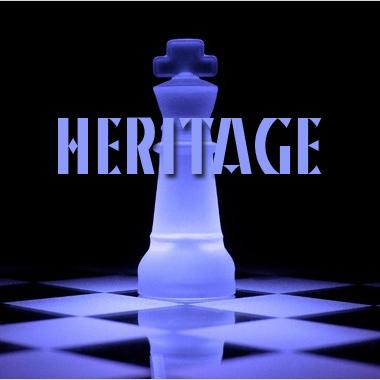 Heritage in Modern Play, End