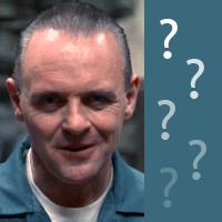 Hannibal Lecter Presents: Readers' Questions
