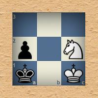 The 'Impossible' Checkmate