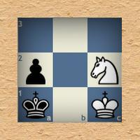 The 'Impossible' Checkmate, Part Two