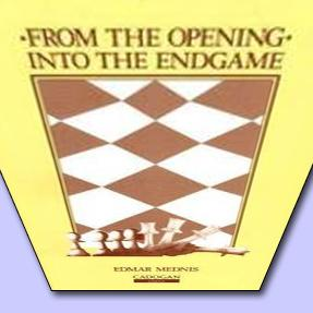 From Opening to Endgame: Ulf's Endgame
