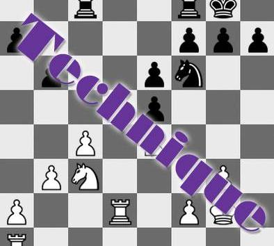 A Pawn Up, Part 1