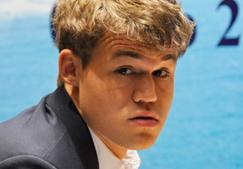 Positional Methods From Carlsen's Play, The End