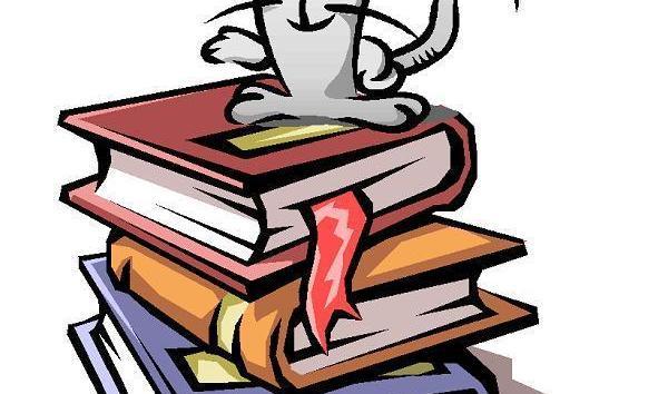 Recomendación de libros (I)