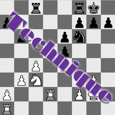 A Pawn Up, Part 3