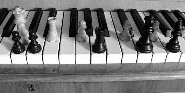 Chess and Music