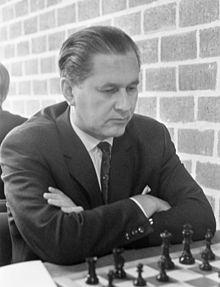 Amazing tournaments - Part I - 1938 Avro - Nederland