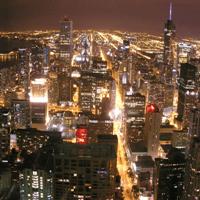 A Week in Chicago, Part 2