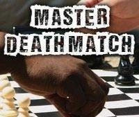 Two World Champions to Battle in Strongest Death Match Ever's Thumbnail