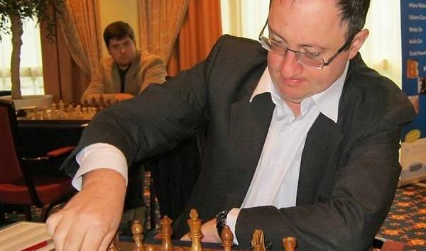 Chess.com University's Online Chess Camp with GM Boris Gelfand