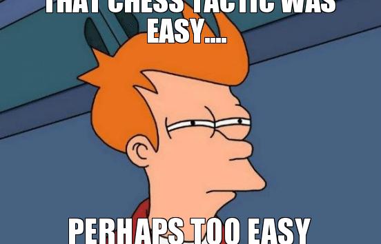 Three Key Ways to Improve at Chess (part 3)