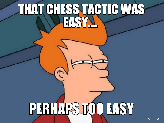 Three Key Ways to Improve at Chess (part 3)