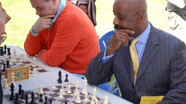 17 Hand Positions Every Tournament Chess Player Must Know