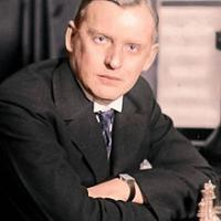 Clash of Champions: Alekhine vs. Euwe (1937 Rematch)
