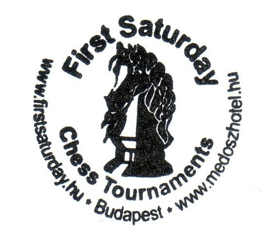 First Saturday Budapest GM tmt 6th-16th Sept