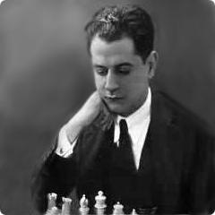 A little about Chess culture