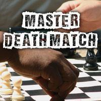 Two Gold Medal Winners in Death Match 27