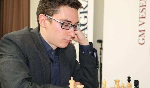 Can you play like Fabiano Caruana?