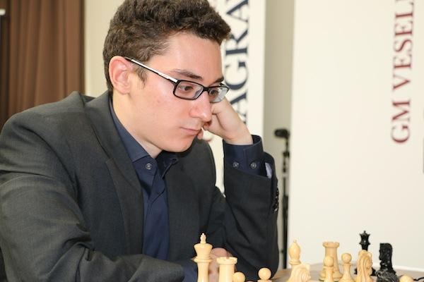 Can you play like Fabiano Caruana?
