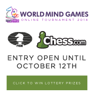Official 2014 Mind Games Tournament Rules
