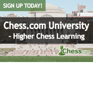 Chess.com University's Youth and Novice Camp Concludes - Video Recordings Available