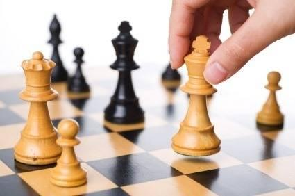 Move by Move Chess Improvement: Cashing in on your Advantages