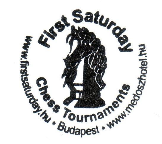 1st-11th November GM-IM-FM First Saturday Budapest tournaments