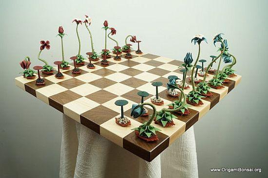 The 10 Weirdest Chess Sets Chess Com