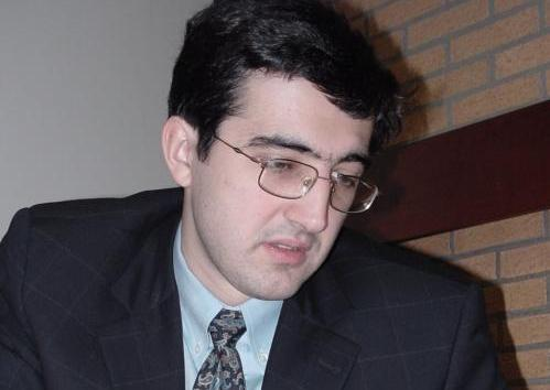 Clash of Champions: Kramnik vs. Kasparov