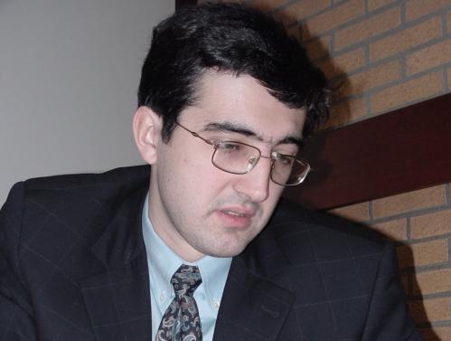 Clash of Champions: Kramnik vs. Kasparov