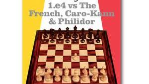 Book review: 1.e4 vs The French, Caro-Kann & Philidor by GM Parimarjan Negi's Thumbnail