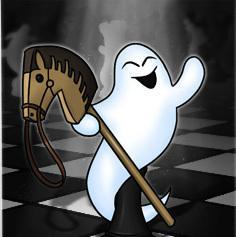 Can You Solve These Spooky Chess Puzzles?