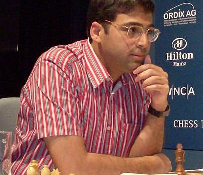 Anand vs. Kramnik | 2008 World Chess Championship