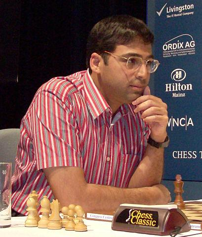 Anand vs. Kramnik | 2008 World Chess Championship