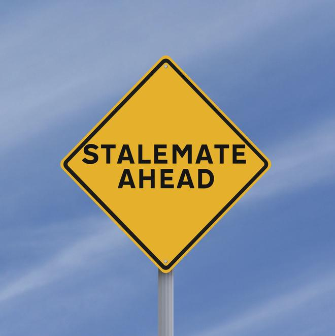 How To Save Yourself With Stalemate