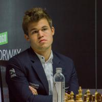 Carlsen vs. Anand | 2013 World Chess Championship