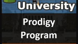Chess.com University's Prodigy Program - Final Details and Announcements