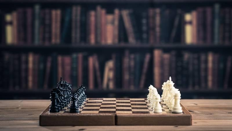 Top 10 best chess books - Chesstutor | Learn how to play ...