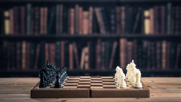 5 Great Chess Books For Beginners