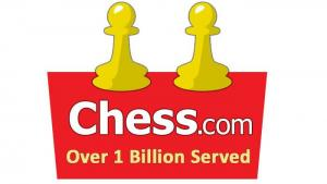 Miniatura di Chess.com: 1 Billion Games Served