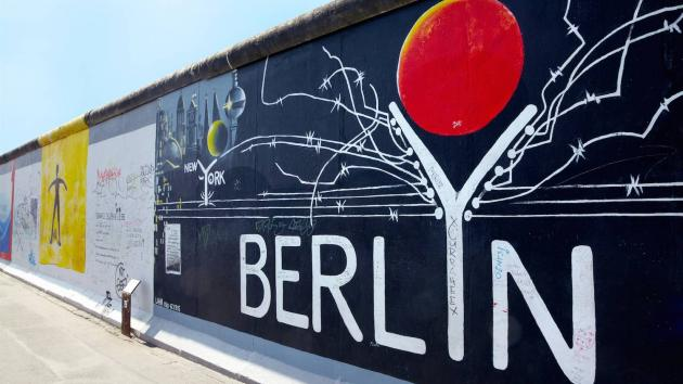 The Secrets Of The Berlin Endgame