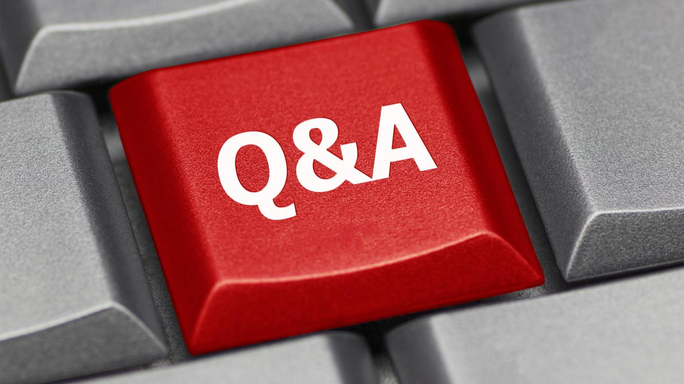 Q&A: Opening Prep And Troll Attacks