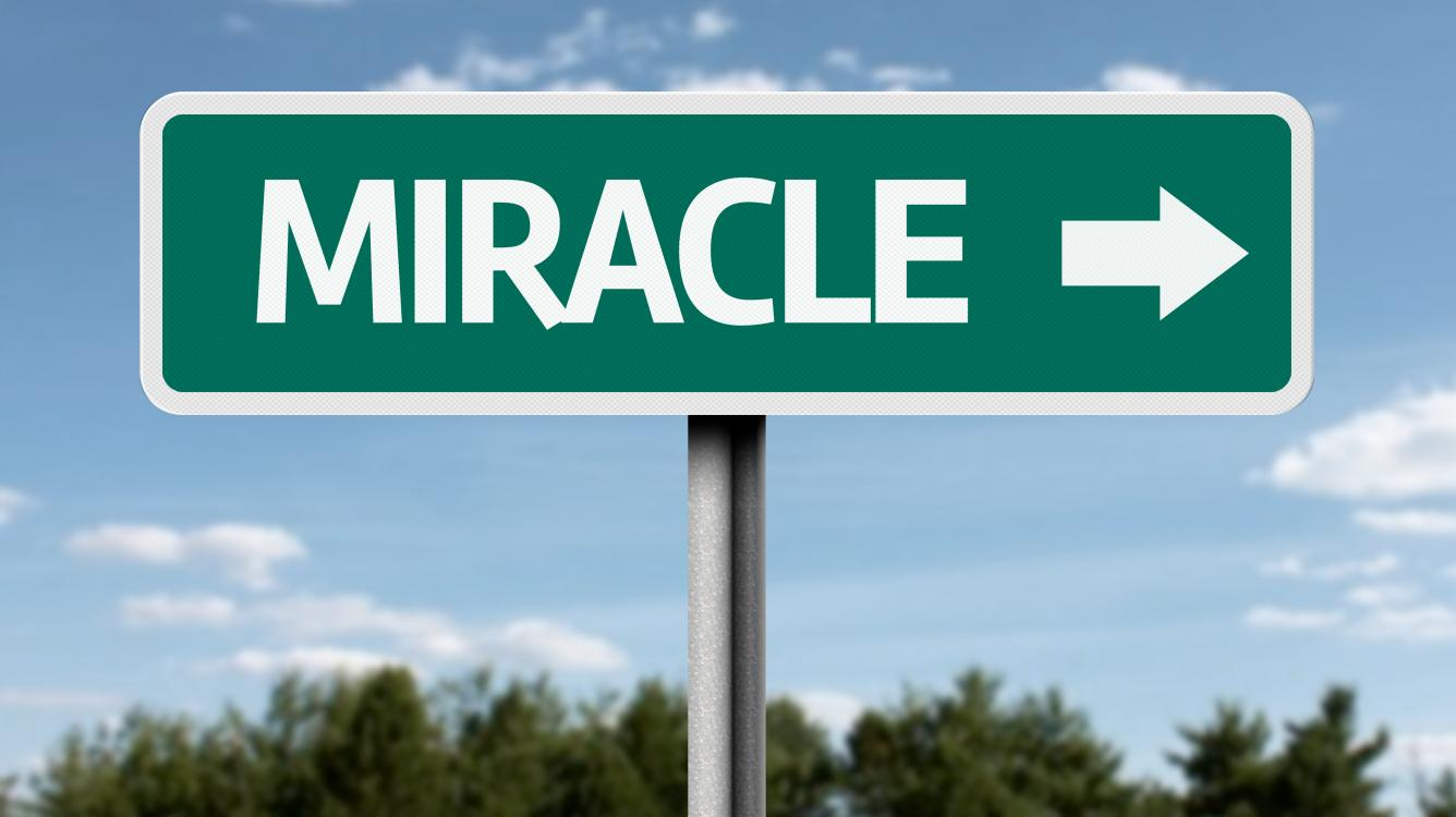 """Find Your Own """"Miracle"""" Opening!"""