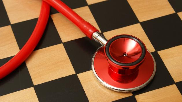 The Mysterious Chess Doctor
