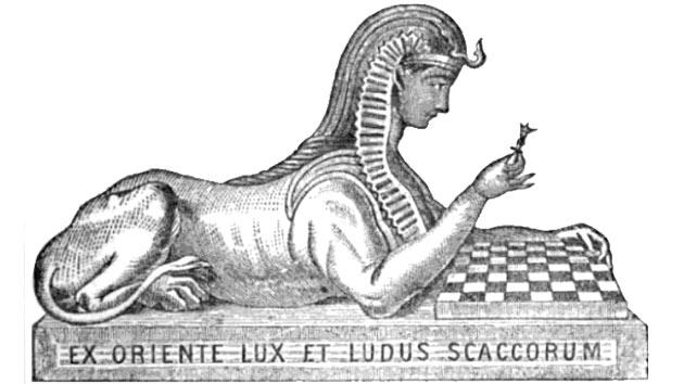 Great Early Chess Libraries of the United States