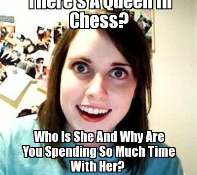 The 17 Funniest Chess Pictures