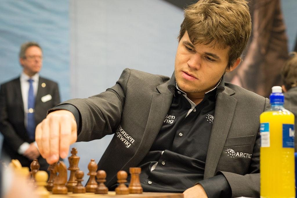 Magnus Carlsen's Best Endgame Wins
